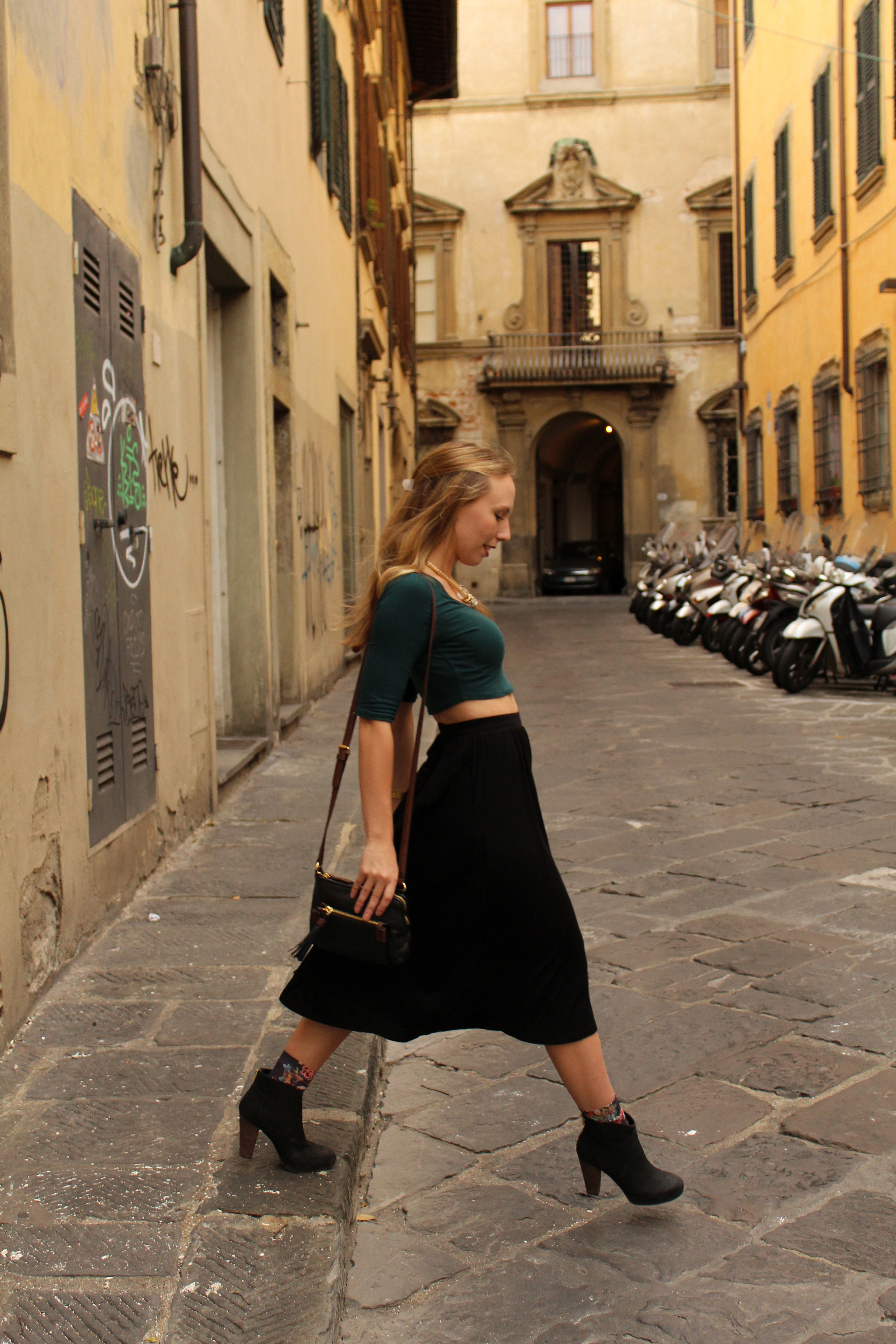 Florence Italy Clothing By Kate